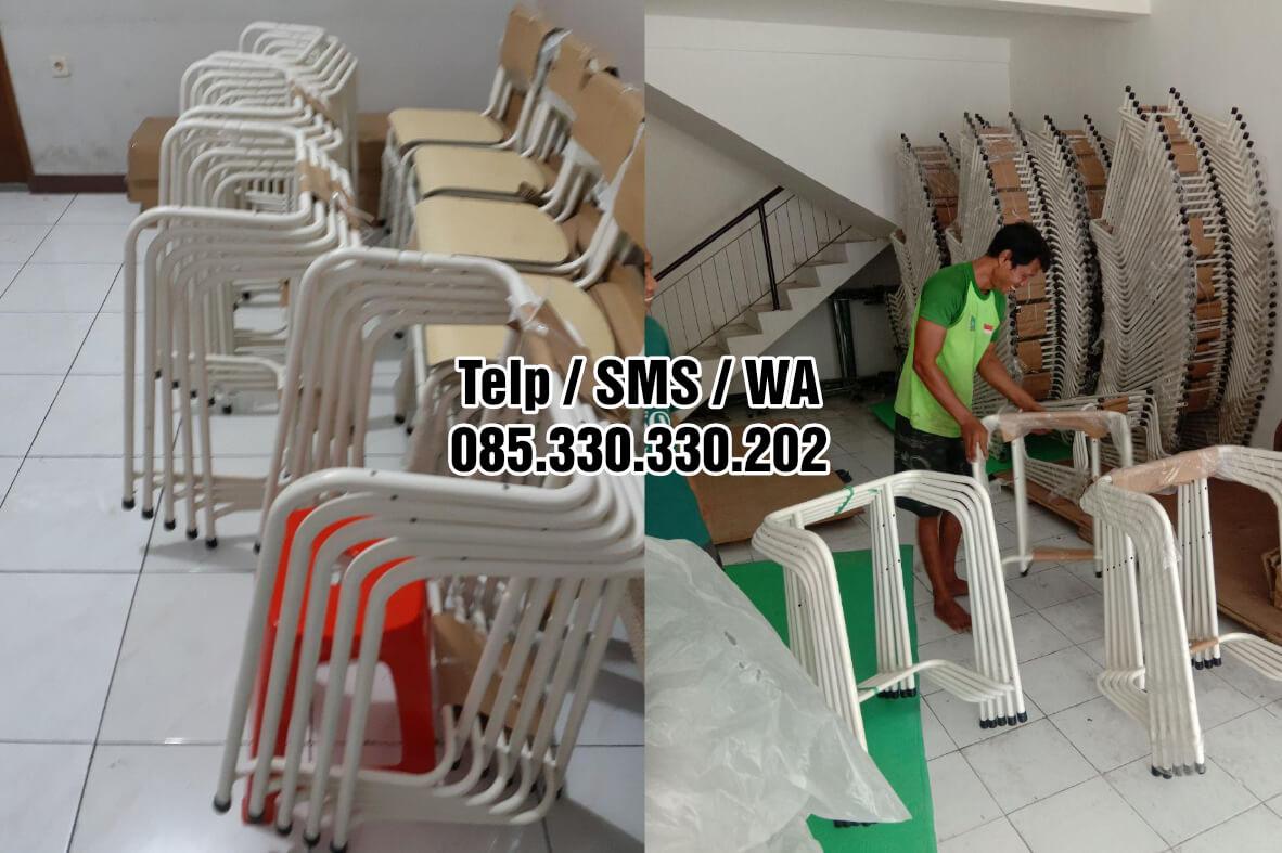 Ukuran Meja Guru Sekolah - Power D Furniture